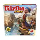 Hasbro: Risk Junior - joc de societate în lb. maghiară