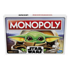 MONOPOLY: Baby Yoda