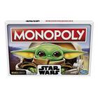MONOPOLY: Baby Yoda - joc de societate în lb. maghiară