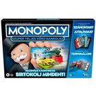 Monopoly: Szuper teljes körű bankolás