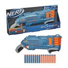 Nerf: Elite 2.0 Warden 8 játékfegyver 16 darab szivacslövedékkel