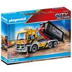 Playmobil: Camion cu remorcă detașabilă 70444