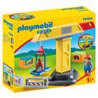 Playmobil: 1.2.3 Építési daru 70165