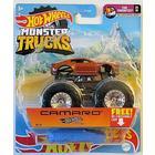 Hot Wheels Monster Trucks: Camaro kisautó