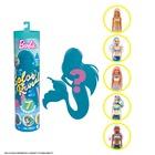 Barbie Color Reveal: Meglepetés baba - Tündöklő sellők