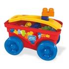 Mega Bloks: kicsi kocsi kockákkal
