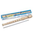 Bontempi: flaut din lemn de soprano
