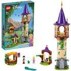 LEGO Disney Princess : Aranyhaj tornya 43187