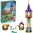 Lego Disney Princess : Turnul lui Rapunzel 43187