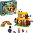 LEGO Disney Princess: Csipkerózsika erdei házikója 43188