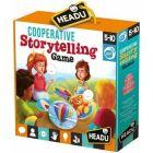Headu: Történetmesélős játék