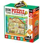 Headu: Logikai puzzle - Háztartás