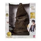 Harry Potter: Pălărie vorbitoare Sorting Hat - 43 cm, limba maghiară
