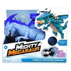 Dragoni: Hatalmas megasaurusok - Lépdelő és füstöt okádó sárkány