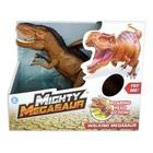 Mighty Megasaur: Dinozaur T-Rex cu lumini și sunet