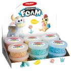 Dreamy Foam: Habgyöngy készlet