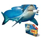 WOW: Formapuzzle junior - 100 db, cápa