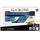 Silverlit: Air Stork távirányítós helikopter - kék