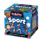 Brainbox: Sport - joc de societate în lb. maghiară