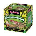 Brainbox: Dinoszauruszok társasjáték