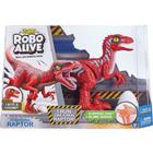 Robo Alive: Raptor - többféle