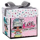 L.O.L. Surprise: Present Surprise meglepetés baba