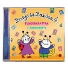 Bogyó și Babóca: Cărți de zână - 2. carte audio în lb. maghiară