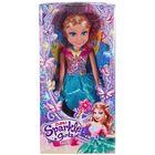 Sparkle Girlz: Csillámló hercegnő - 45 cm, többféle