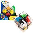 Perplexus: Rubiks Hybrid cub de cursă de obstacole - 2 x 2