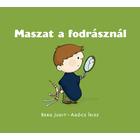 Berg Judit - Agócs Írisz: Maszat a fodrásznál