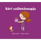Berg Judit - Agócs Írisz: Sári születésnapja