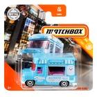 Matchbox: Mașinuță MBX City Ice Cream King
