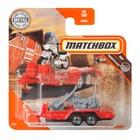 Matchbox: Mașinuță MBX Countryside Cycle Trailer