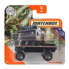 Matchbox:  MBX Jungle -1968 Dodge D200 kisautó