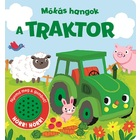 Mókás hangok - A traktor