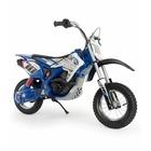 Injusa: Moto X-treme Blue Fighter 24V motocicletă electrică