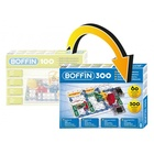 Boffin 100 - Extensie Boffin 300 - în lb. maghiară