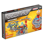 Geomag: Mechanics Magnetic Motion - 146 piese