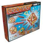 Geomag: Special Edition Warm color építő szett - 34 darabos