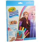 Crayola Color Wonder: Jégvarázs 2 maszatmentes kifestő - CSOMAGOLÁSSÉRÜLT