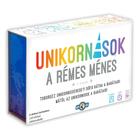 Unicorni: Teribilul herghelie - joc de societate în lb. maghiară