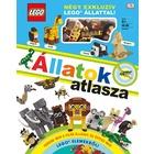 LEGO Állatok atlasza - négy exkluzív LEGO állat modelljével