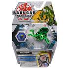 Bakugan S2 Armored Alliance: Nillious Ultra - zöld