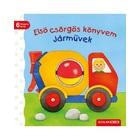 Prima mea carte cu zornăitor - Vehicule
