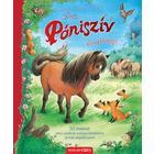 Inima de ponei - carte de citit în lb. maghiară