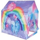 Cort de joacă Unicorn - 120 x 72 x 95 cm