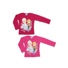 Frozen: tricou cu mânecă lungă - 122 cm, în două culori
