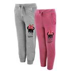 Minnie Mouse: pantaloni trening - 122 cm, în două culori