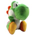 Nintendo Super Mario: figurină de pluș Yoshi - 24 cm