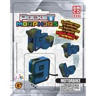 Pocket Morphers: seria 3 - Cifra 9